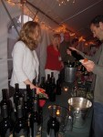 Tasting Biodynamic wines