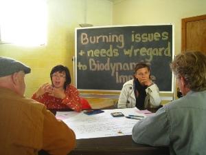 bing - burning issues