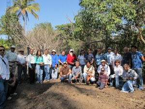 Caja community compost project
