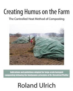 creating humus - cover