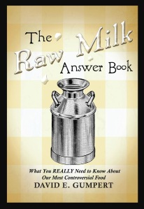 Raw Milk Answers cover