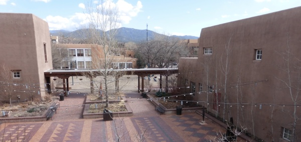 view over courtyard crop